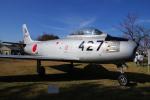 yabyanさんが、岐阜基地で撮影した航空自衛隊 F-86F-30の航空フォト(飛行機 写真・画像)