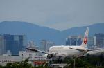 JL60さんが、伊丹空港で撮影した日本航空 767-346/ERの航空フォト(写真)
