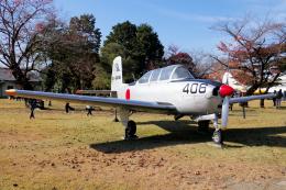 yabyanさんが、岐阜基地で撮影した航空自衛隊 T-34A Mentorの航空フォト(飛行機 写真・画像)