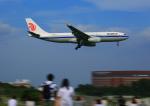 タミーさんが、成田国際空港で撮影した中国国際航空 A330-243の航空フォト(写真)
