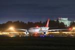 Orcaさんが、成田国際空港で撮影したターキッシュ・エアラインズ A330-303の航空フォト(写真)