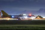 Orcaさんが、成田国際空港で撮影したポーラーエアカーゴ 747-46NF/SCDの航空フォト(写真)