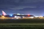 Orcaさんが、成田国際空港で撮影したカタール航空 777-3DZ/ERの航空フォト(写真)