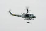 eagletさんが、横田基地で撮影したアメリカ空軍 UH-1 Iroquois / Hueyの航空フォト(写真)