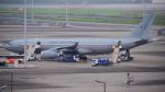 にっしーさんが、羽田空港で撮影したイギリス空軍 A330-243/MRTTの航空フォト(写真)