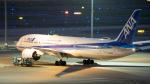 にっしーさんが、羽田空港で撮影した全日空 787-9の航空フォト(写真)