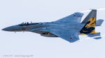 michioさんが、小松空港で撮影した航空自衛隊 F-15J Eagleの航空フォト(写真)