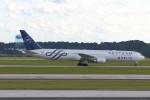 でるちん⊿さんが、ハーツフィールド・ジャクソン・アトランタ国際空港で撮影したデルタ航空 767-432/ERの航空フォト(写真)