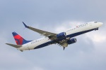 でるちん⊿さんが、ハーツフィールド・ジャクソン・アトランタ国際空港で撮影したデルタ航空 737-932/ERの航空フォト(写真)