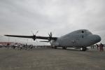 mnob62さんが、横田基地で撮影したアメリカ空軍 C-130J-30 Herculesの航空フォト(写真)