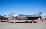 Mame @ TYOさんが、三沢飛行場で撮影したアメリカ海兵隊 F-35B Lightning IIの航空フォト(写真)