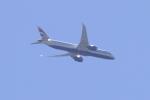 多楽さんが、成田国際空港で撮影したブリティッシュ・エアウェイズ 787-9の航空フォト(写真)