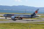 シュウさんが、関西国際空港で撮影したジェットスター 787-8 Dreamlinerの航空フォト(写真)