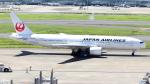 誘喜さんが、羽田空港で撮影した日本エアシステム 777-289の航空フォト(写真)