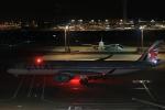 msrwさんが、羽田空港で撮影したカタール航空 A350-941XWBの航空フォト(写真)