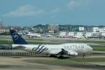 日向雪兎さんが、福岡空港で撮影したチャイナエアライン 747-409の航空フォト(写真)