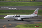 msrwさんが、羽田空港で撮影したジェイ・エア ERJ-170-100 (ERJ-170STD)の航空フォト(写真)