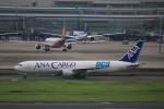msrwさんが、羽田空港で撮影した全日空 767-381Fの航空フォト(写真)
