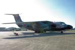yabyanさんが、岐阜基地で撮影した航空自衛隊 EC-1の航空フォト(写真)