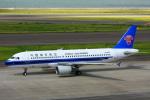 きったんさんが、中部国際空港で撮影した中国南方航空 A320-214の航空フォト(写真)