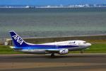 きったんさんが、中部国際空港で撮影したANAウイングス 737-54Kの航空フォト(写真)