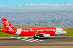 きったんさんが、中部国際空港で撮影したエアアジア・ジャパン A320-216の航空フォト(写真)