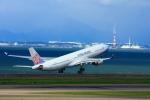 きったんさんが、中部国際空港で撮影したチャイナエアライン A330-302の航空フォト(写真)