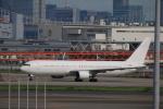 msrwさんが、羽田空港で撮影した日本航空 767-346/ERの航空フォト(写真)
