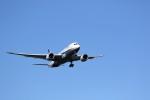バイクオヤジさんが、羽田空港で撮影した全日空 787-8 Dreamlinerの航空フォト(写真)