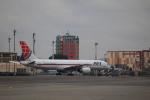 msrwさんが、横田基地で撮影したエア・トランスポート・インターナショナル 757-2G5(SF)の航空フォト(写真)