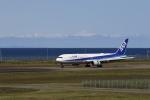 castlepeak37さんが、稚内空港で撮影した全日空 767-381/ERの航空フォト(写真)