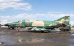 Mame @ TYOさんが、三沢飛行場で撮影した航空自衛隊 RF-4E Phantom IIの航空フォト(写真)