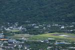 kando-yamaさんが、八丈島空港で撮影した全日空 Airbusの航空フォト(写真)