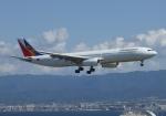 ふうちゃんさんが、関西国際空港で撮影したフィリピン航空 A330-343Xの航空フォト(写真)