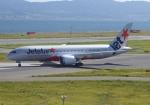 ふうちゃんさんが、関西国際空港で撮影したジェットスター 787-8 Dreamlinerの航空フォト(写真)