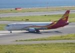 ふうちゃんさんが、関西国際空港で撮影した揚子江快運航空 737-44P(SF)の航空フォト(写真)