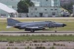 宮崎 育男さんが、小松空港で撮影した航空自衛隊 F-4EJ Kai Phantom IIの航空フォト(写真)