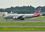 bluesky05さんが、成田国際空港で撮影したアメリカン航空 787-8 Dreamlinerの航空フォト(写真)