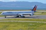 amagoさんが、関西国際空港で撮影したフィリピン航空 A340-313の航空フォト(写真)