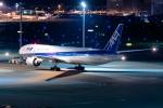 Ariesさんが、羽田空港で撮影した全日空 777-381/ERの航空フォト(写真)