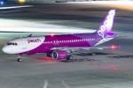 Ariesさんが、羽田空港で撮影したピーチ A320-214の航空フォト(写真)