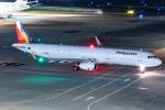 Ariesさんが、羽田空港で撮影したフィリピン航空 A321-231の航空フォト(写真)