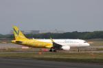 ATOMさんが、新千歳空港で撮影したバニラエア A320-214の航空フォト(写真)