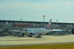 toyoquitoさんが、関西国際空港で撮影したチャイナエアライン A350-941XWBの航空フォト(写真)