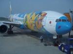 occhann54さんが、伊丹空港で撮影した全日空 777-381の航空フォト(写真)