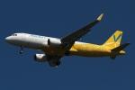 木人さんが、成田国際空港で撮影したバニラエア A320-214の航空フォト(写真)