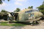 takaRJNSさんが、台中空港で撮影した中華民国空軍 C-119 Flying Boxcarの航空フォト(写真)