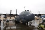 木人さんが、横田基地で撮影したアメリカ空軍 MC-130H Herculesの航空フォト(写真)