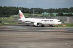 utarou on NRTさんが、成田国際空港で撮影した日本航空 777-346/ERの航空フォト(写真)