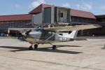 norimotoさんが、パラオ国際空港で撮影したSumile Air Inc. 182の航空フォト(写真)